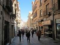 La Comunidad registró 285 nuevas sociedades mercantiles en febrero, un 2,1 por ciento menos