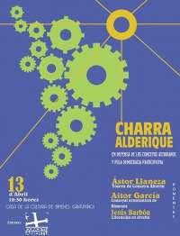 Conceyu Abiertu organiza una charla 'En defensa de los concejos asturianos y por la democracia participativa'