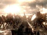 Primer güeyada a la secuela de '300', 'El origen de un imperio'