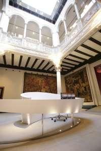 'Conoce los museos y lugares de Goya', del 1 al 19 de mayo