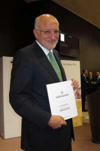 Mercadona aumentó un 6% sus compras a proveedores asturianos en 2012