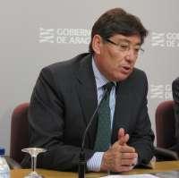 Aliaga dice que el acuerdo en GM España manda un mensaje