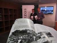El número 21 de 'Belezos' dedica su reportaje de portada al 150 aniversario del ferrocarril en La Rioja