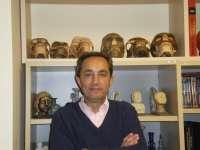 Germán Delibes pronuncia este jueves en el MEH una conferencia sobre la revolución de la sal en la Prehistoria