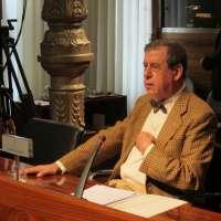 Sosa Wagner defiende una circunscripción única para Asturias y anima a abordar una reforma que sea ejemplo para España