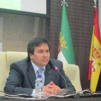 Juan Carlos González Rojo es nombrado nuevo director del 112 Extremadura en sustitución de María Luz Romero