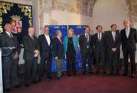 La muestra de Las Edades en Arévalo (Ávila) contará con 90 obras de artistas como Murillo, El Greco, Goya o Vahía
