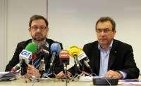 Transportistas de Girona creen inaceptable que se prohíba el paso de camiones por la N-II