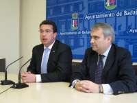 Manzano resalta que el Parlamento regional hará una