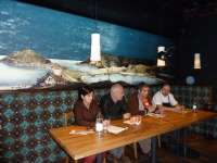 'Donostia 1813-2013' convoca un concurso para identificar lugares de la ciudad en un cuadro del siglo XIX