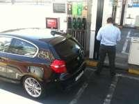 La gasolina y el gasóleo se encarecen un 0,8% en la última semana