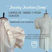 La marca burgalesa Trasluz organiza el I Campamento de Diseño y Moda para jóvenes en el que participará Amaya Arzuaga