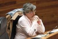 La presidenta de la Fundación Niemeyer rehusa dar a conocer su estrategia procesal