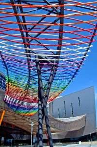 El Ayuntamiento y el Patronato promocionan Málaga como destino de congresos en Madrid