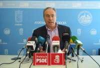 El PSOE afirma que el plan Córdoba Emplea