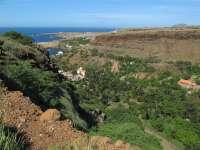 El geólogo José María Samedo imparte una conferencia en Tenerife sobre la evolución del paisaje de Cabo Verde