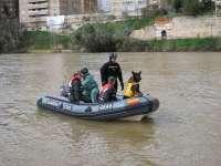 Reanudada la búsqueda de los jóvenes desaparecidos en Pozo de los Humos (Salamanca) y Pisuerga (Valladolid)