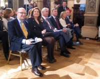 Crespo afea al PSOE-A su reacción