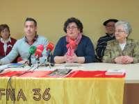 Familiares de fusilados homenajearán este domingo en Pamplona a las víctimas navarras de la Guerra Civil