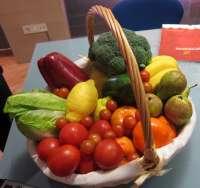 Gruventa dice que los mercados del centro de Europa son grandes consumidores de las hortalizas de primavera murciana