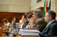 El Parlamento de Extremadura creará una comisión de investigación sobre las listas de espera sanitarias