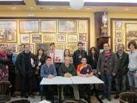 La Junta Republicana de La Rioja nace como