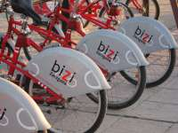 El precio del servicio de Bizi aumenta un 2,9% desde este viernes