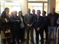 Inaugurado un nuevo Centro de Igualdad y Cohesión Social en El Ronquillo, con una inversión de 180.000 euros