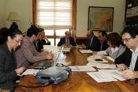 La DGA quiere tener en torno a julio los primeros avances sobre los futuros usos de la Estación del Canfranc
