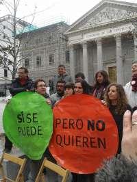 La banca inició 526 ejecuciones de hipotecas en Cantabria y aceptó 115 daciones en pago en 2012, la quinta parte