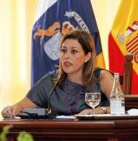 El PP de Lanzarote pide la expulsión de Sigfrid Soria como militante del partido por sus palabras en Twitter
