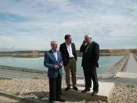 El nuevo estudio de impacto ambiental del pantano de Mularroya saldrá a información pública en mayo