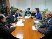 La Junta concede 261.000 euros en incentivos a 19 empresas a través de la Agencia IDEA en el primer trimestre