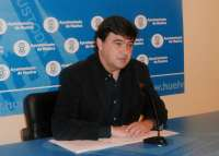 Cruz (PSOE) exige al alcalde que alquile