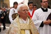 El cardenal Cañizares adelanta en Foro Nueva Murcia las claves del encuentro entre Mariano Rajoy y el Papa Francisco