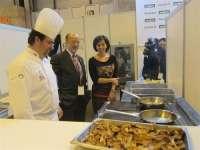 El lechazo se convertirá en protagonista de los restaurantes vallisoletanos entre el 6 y el 12 de mayo