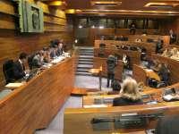 La Cámara rechaza reformar el Reglamento para que el presidente comparezca semanalmente