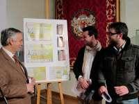 Rioseco (Valladolid) apuesta por unir cultura, educación y turismo en su III Curso Nacional de Música
