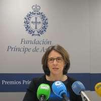 La Fundación Príncipe de Asturias colabora con la Royal Society para desarrollar actividades culturales en Londres