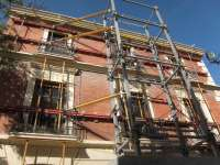 La Comunidad destina casi nueve millones para la renovación urbana del barrio de La Viña de Lorca