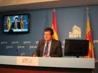 La Generalitat aprueba 300 nuevas plazas de profesor de Primaria, Secundaria y FP