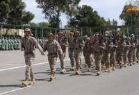 Unos 50 militares españoles salen este sábado hacia Malí para sumarse a la misión de entrenamiento de la UE