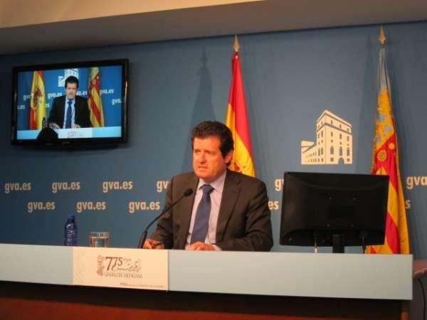El consejo de Administración de Aerocas se reunirá el 17 de abril para designar a Císcar como presidente