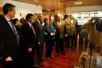 El Centro de Visitantes del Parque Nacional de Ordesa y Monte Perdido dedica una sala al bucardo