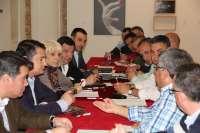 PP traslada a los comités el compromiso del Gobierno por la estabilidad y el empleo de los tres astilleros