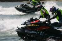 Marbella acoge la primera prueba puntuable para el Campeonato de España y Andalucía de Motos Acuáticas 2013