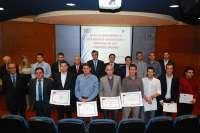Entregados los I Premios INGENIA en reconocimiento a los jóvenes ingenieros emprendedores