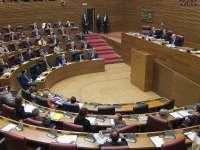 Moragues comparecerá el jueves en el pleno de las Corts para dar cuenta del incumplimiento del déficit