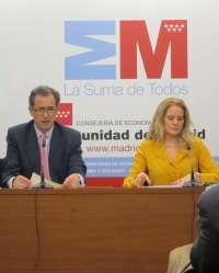 Madrid espera que Junta no gaste en decretos