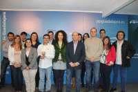PP C-LM defiende la apuesta por los jóvenes de Cospedal y Rajoy a través de planes de empleo y emprendimiento